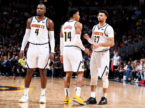 Analyzing the Denver Nuggets' lineup versatility for the 2019-20 season