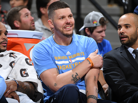 Mike Miller Joins Altitude Sports Radio to Talk Nikola Jokić, Nuggets Future and His Post-NBA Plan