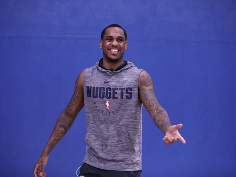 Denver Nuggets' Monte Morris reflects on draft experience ahead of important offseason