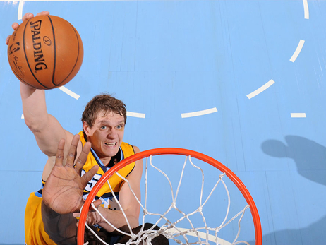 Nuggets Acquire Two 2015 First-Round Picks from Cavaliers