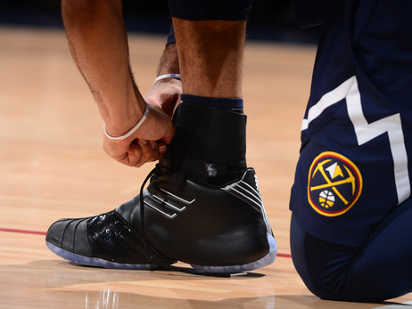 ESPN: Denver Nuggets' Jamal Murray nominated for best semifinals sneakers