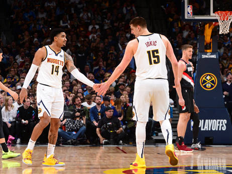 Denver Nuggets' NBA TV Day: Three things to watch