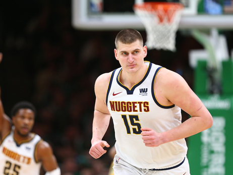 Nikola Jokić joins exclusive All-NBA list for Denver Nuggets