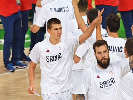 Denver Nuggets' Nikola Jokić to play for Serbia in 2019 FIBA World Cup