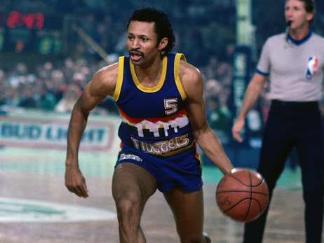 We Love the (Nuggets) 80s: Mike Evans