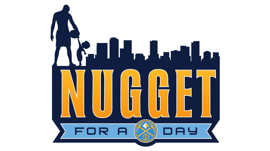 Denver Nuggets | Nugget For a Day