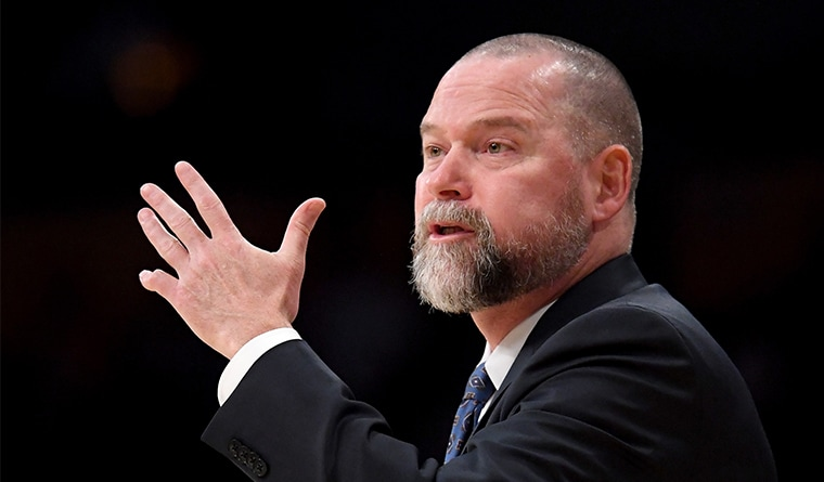 Denver Nuggets and Head Coach Michael Malone Agree to Contract Extension