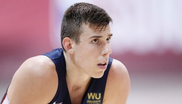 Get to know Nuggets rookie Vlatko Čančar
