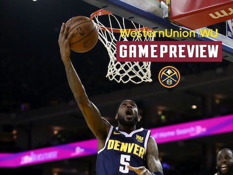 Preview: Denver Nuggets travel to face Golden State Warriors at brand new Chase Center