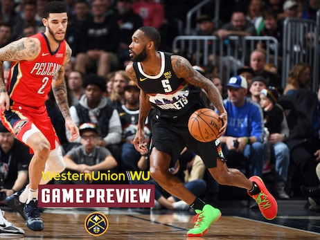 Preview: Denver Nuggets aim to bounce back vs. Zion Williamson, New Orleans Pelicans