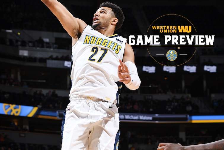 What to Watch For in Nuggets Game vs. Miami   Denver Nuggets