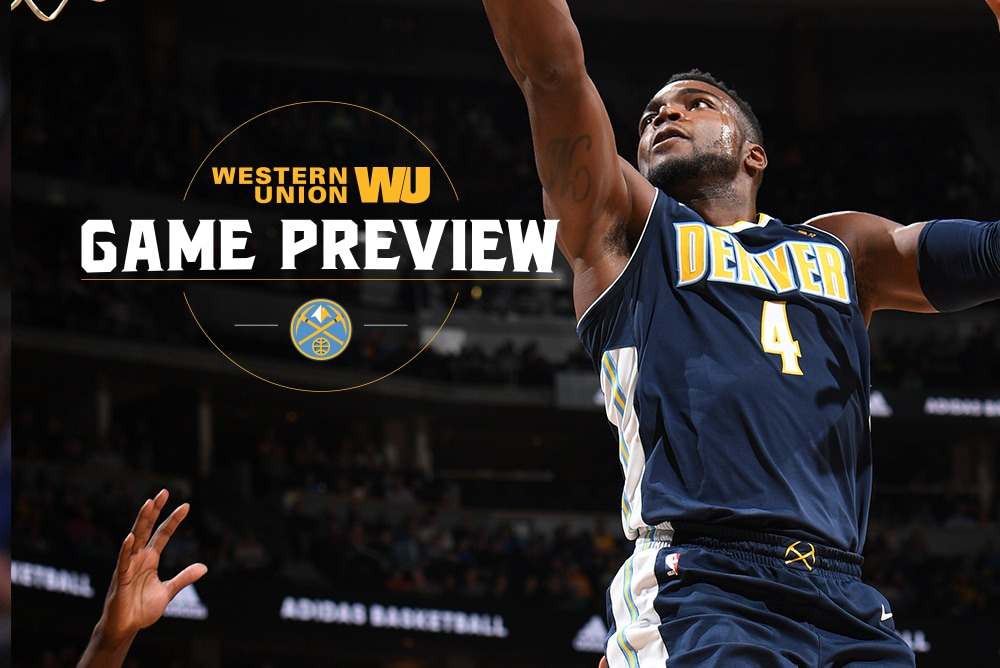What to Watch for in the Nuggets Game at Portland