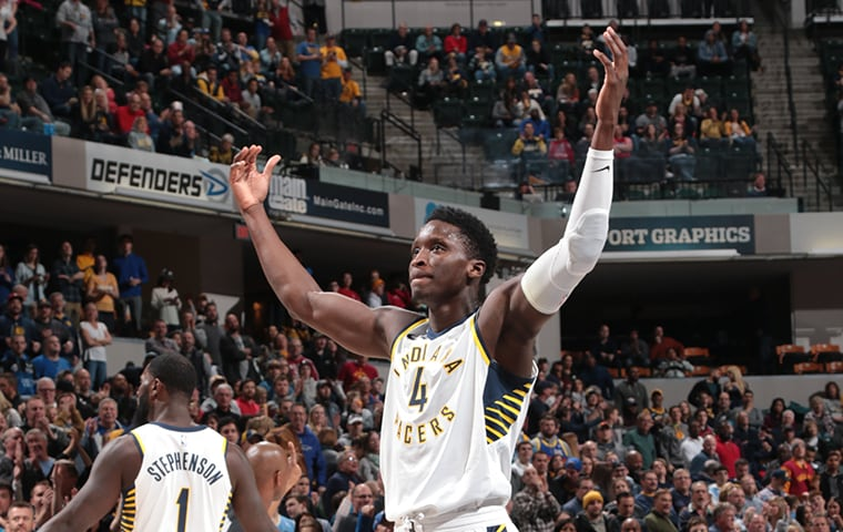 Game Rewind: Pacers 126 Nuggets 116 OT