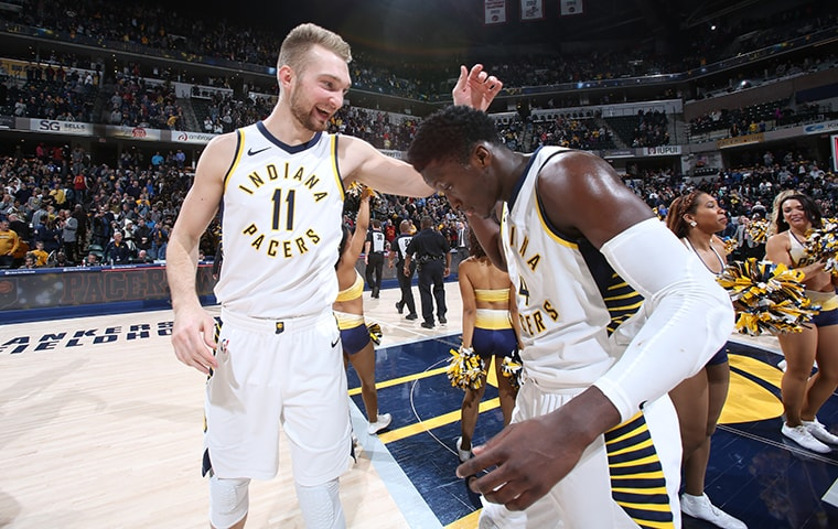 Truth is Oladipo is Becoming a Star