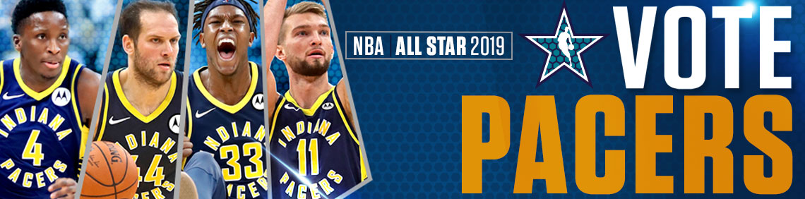 2019 All-Star Voting