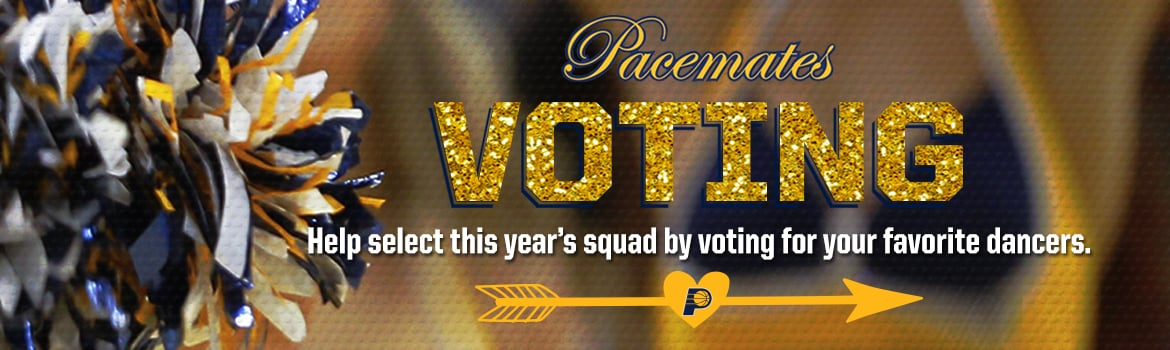 2015 Pacemates Voting
