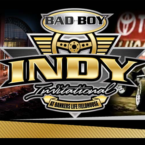 Bad Boy Indy - Tickets