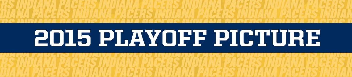 2015 Playoff Picture