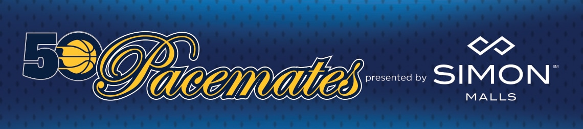 Indiana Pacemates - 2016-17 banner