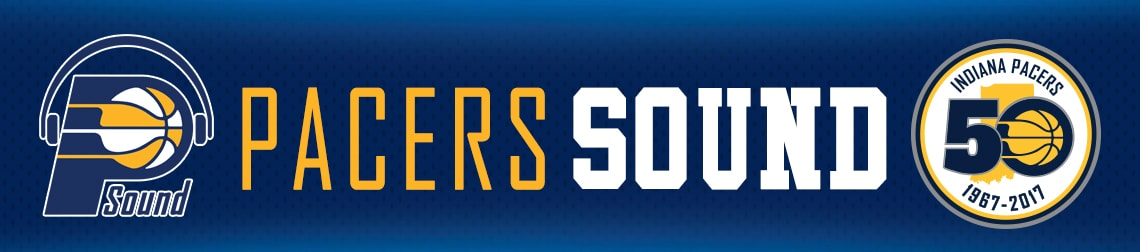 Pacers Sound Banner