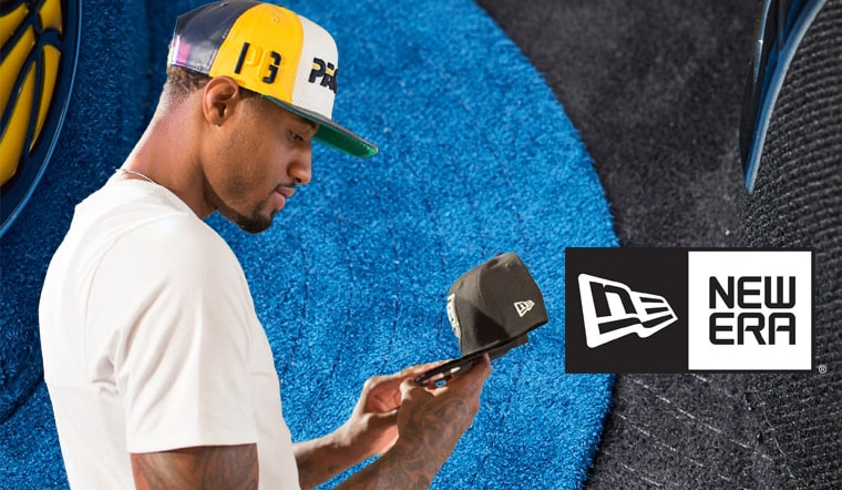 VIDEO: Paul George on His New Era Collection