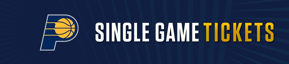 2017-18 Single Game Tickets