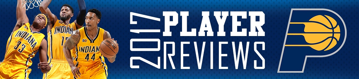 2017 Player Reviews