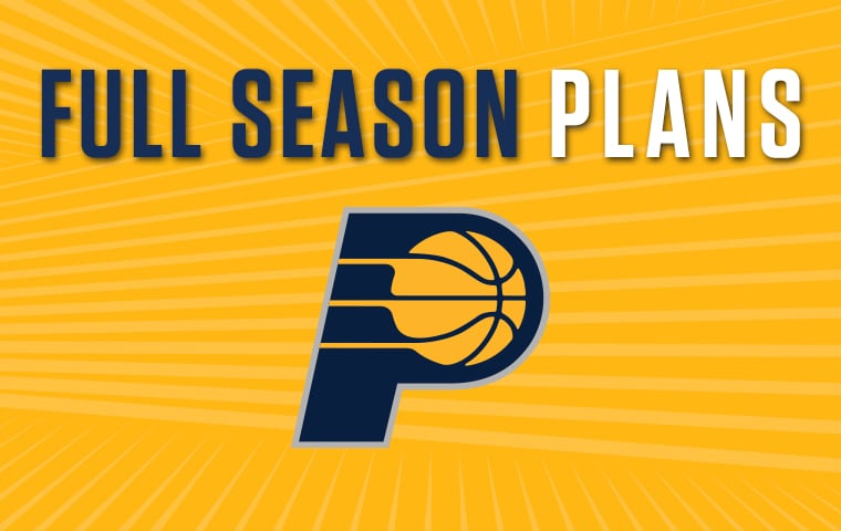 2018-19 Full Season Ticket Plans