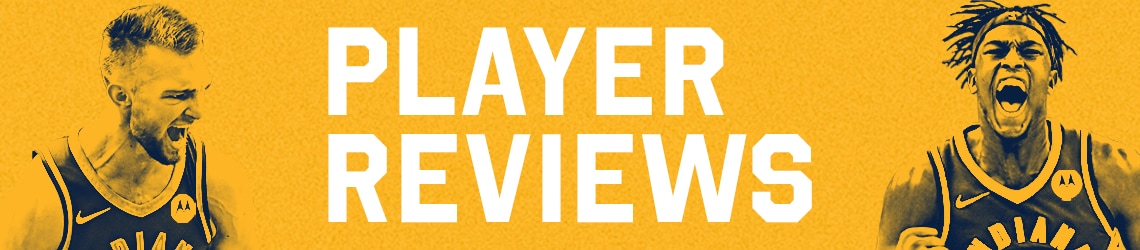 2019 Player Reviews