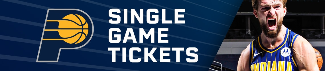 2020-21 Single Game Tickets