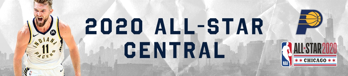 All-Star Central 2020