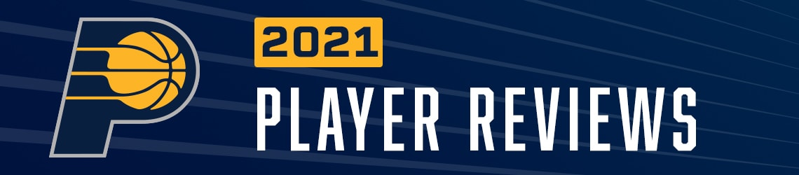 2021 Player Reviews