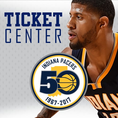 Pacers Ticket Center