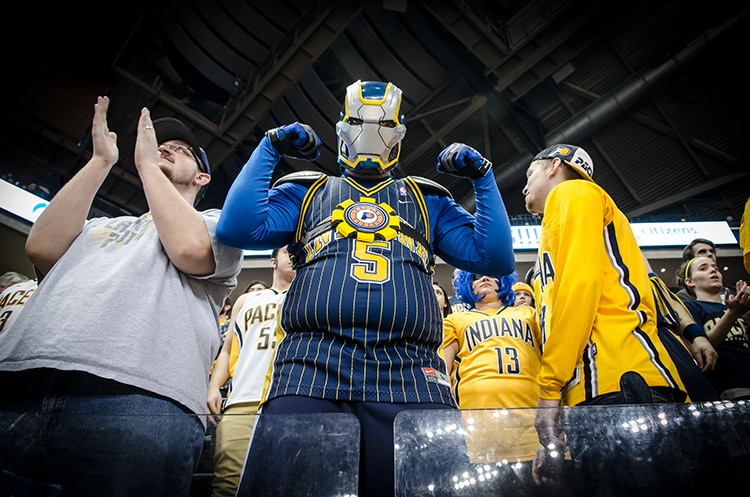 pacers vs warriors - photo #50