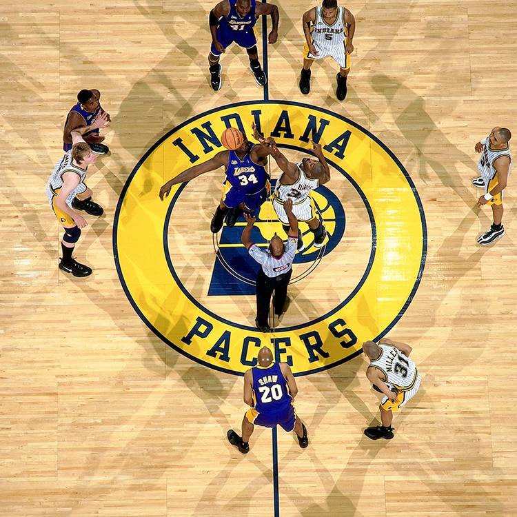 Nuggets Vs Rockets 2014: 15 Years Ago: Franchise's First Win In NBA Finals