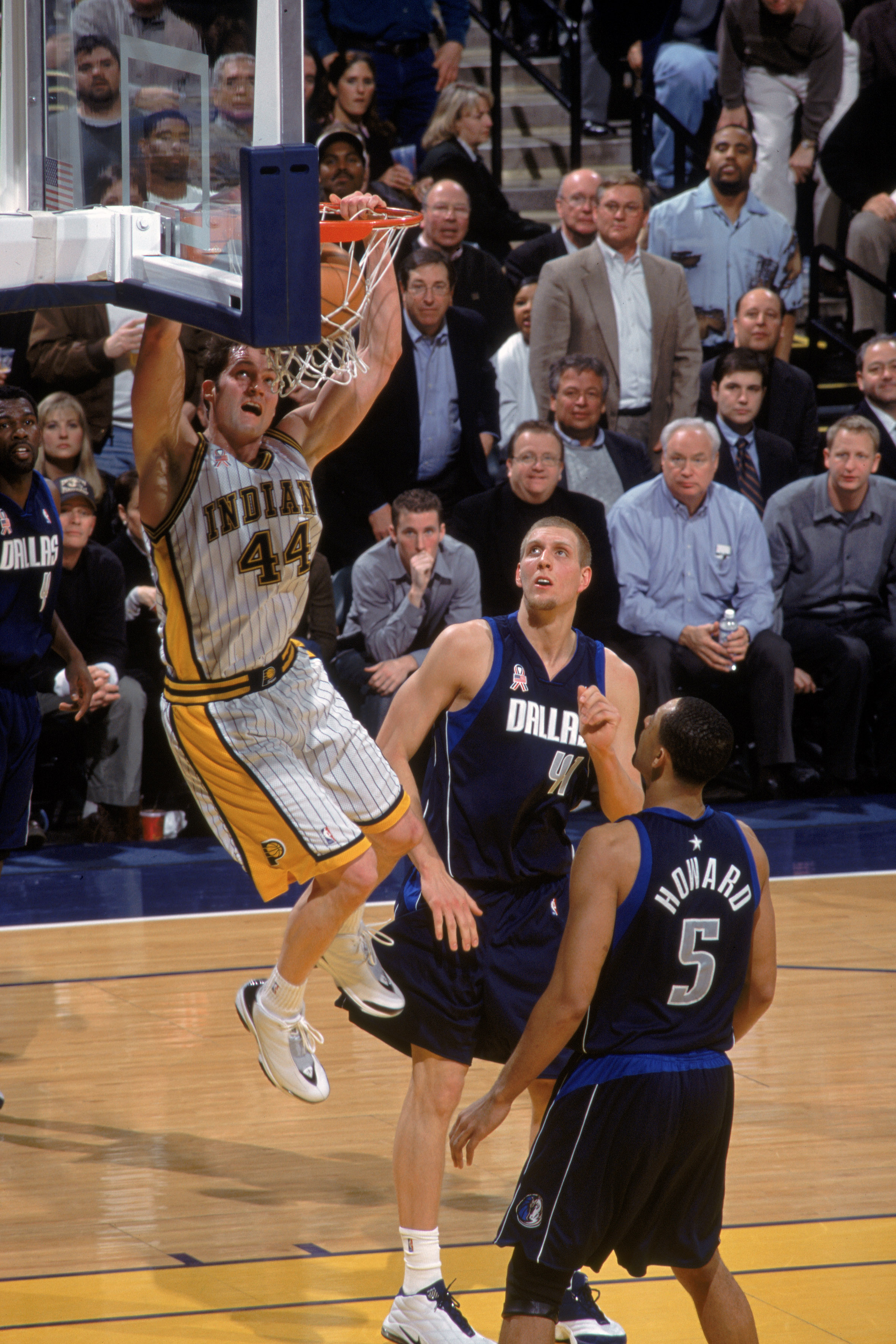 Pacers Top 10 Scoring Games in NBA History