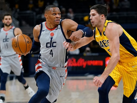 Game Rewind: Pacers 132, Wizards 133