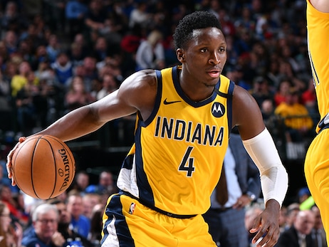 Game Rewind: Pacers 112, Mavericks 109