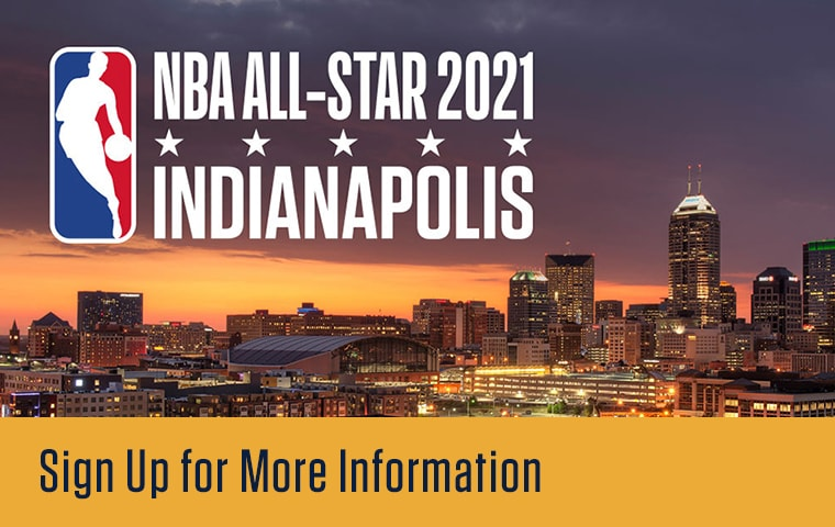 All-Star 2021 Indianapolis