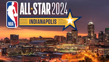 Indianapolis to Host All-Star Game in 2024