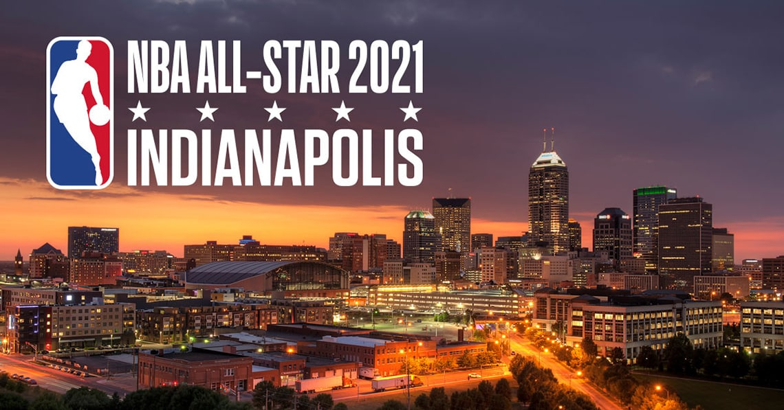 Indianapolis All-Star 2021 | Indiana Pacers