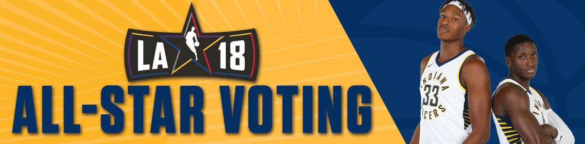 2017-18 All-Star Voting