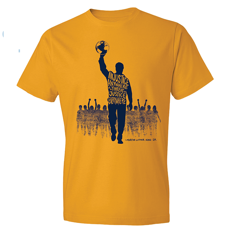2018 black history month t shirt voting indiana pacers for Nba t shirt design