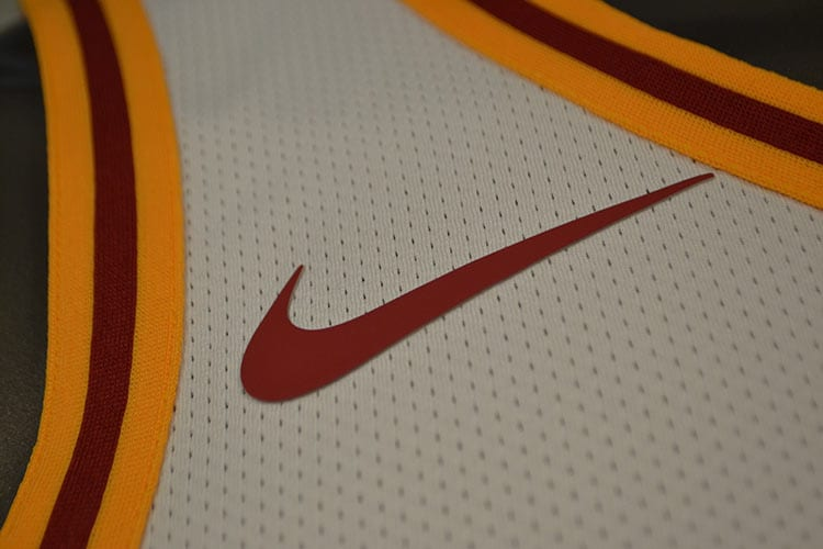 See the Hickory Uniforms Up Close | Indiana Pacers
