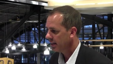 Vogel on Why Pacers Picked Turner