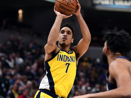 Game Rewind: Pacers 116, Timberwolves 114
