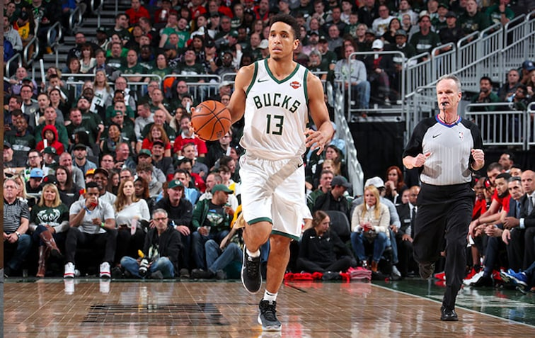 Pacers Acquire Malcolm Brogdon