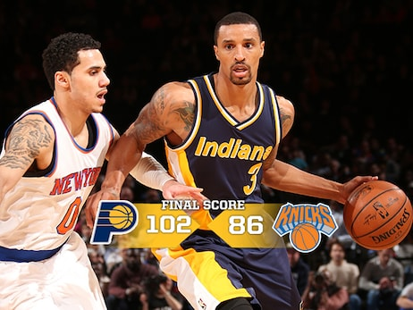 George Hill, Shane Larkin