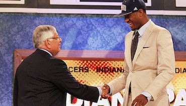 Photo Gallery: Reliving Past Draft Nights