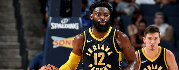 1e08b42170b8 Tyreke Evans joins the Pacers after having averaged 19.4 points per game in  Memphis (Photo  NBAE Getty Images)